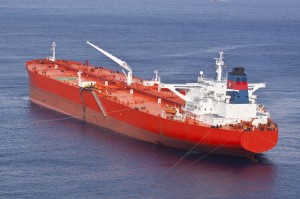 Commodity Sea Transport - IndarEnergy